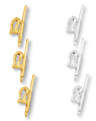 Shackle Dress Stud