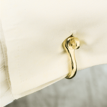 Shackle Cuff Links