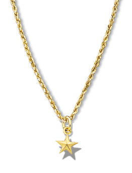 Star Miniature Pendant