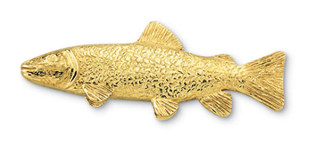 Trout Pin