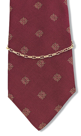 Center of Effort Necktie