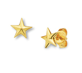 Star Miniature Earrings