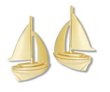 Sloop Earrings