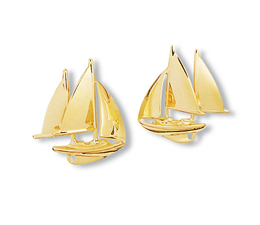Yawl Earrings